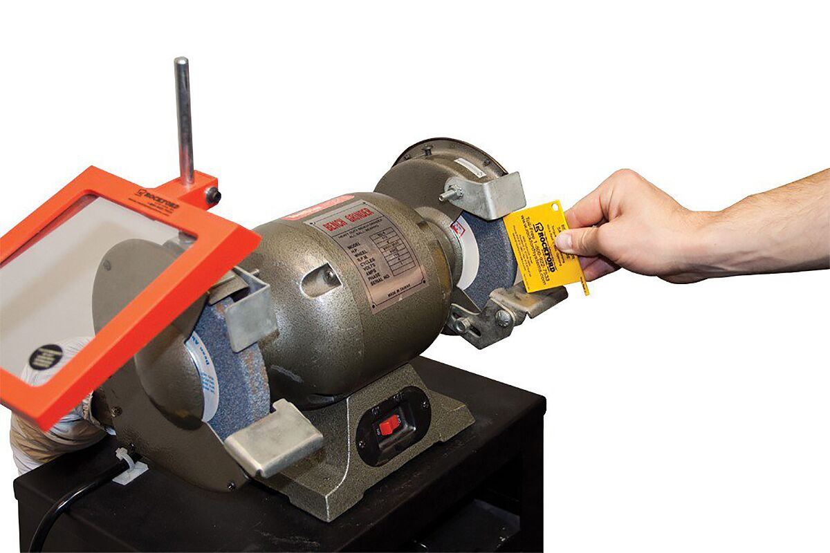 Osha Safety Regulation For Bench Grinders Too Dangerous To