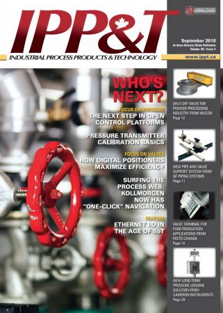 September 2018 - IPP&T Magazine Online